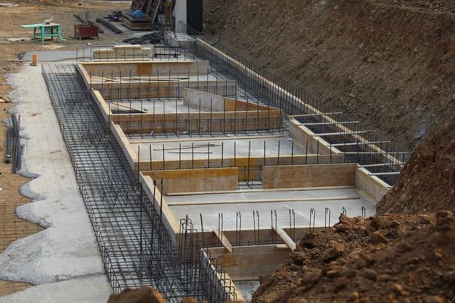 vyztužený beton
